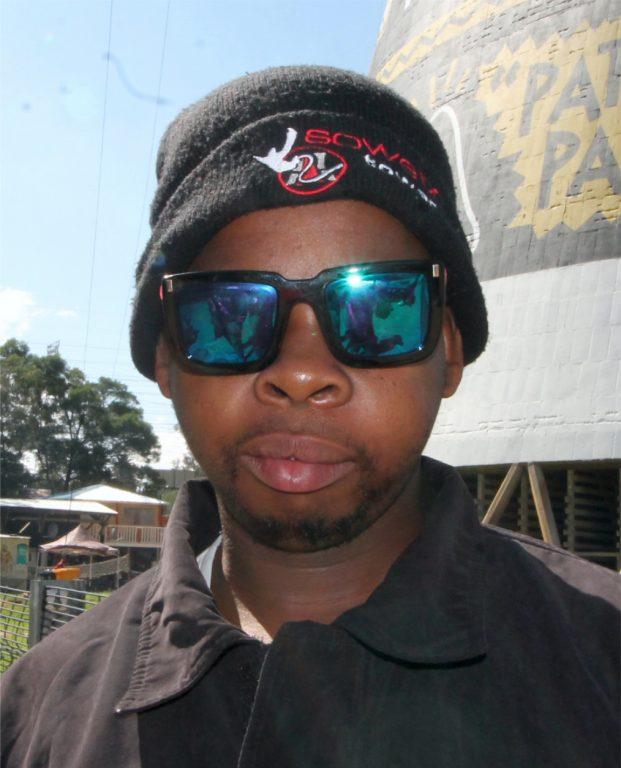 Nhlakanipho Mabanga